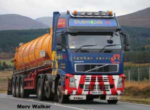 Stubwoods Tanker Services