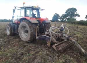 Stubwoods Tractor Hire